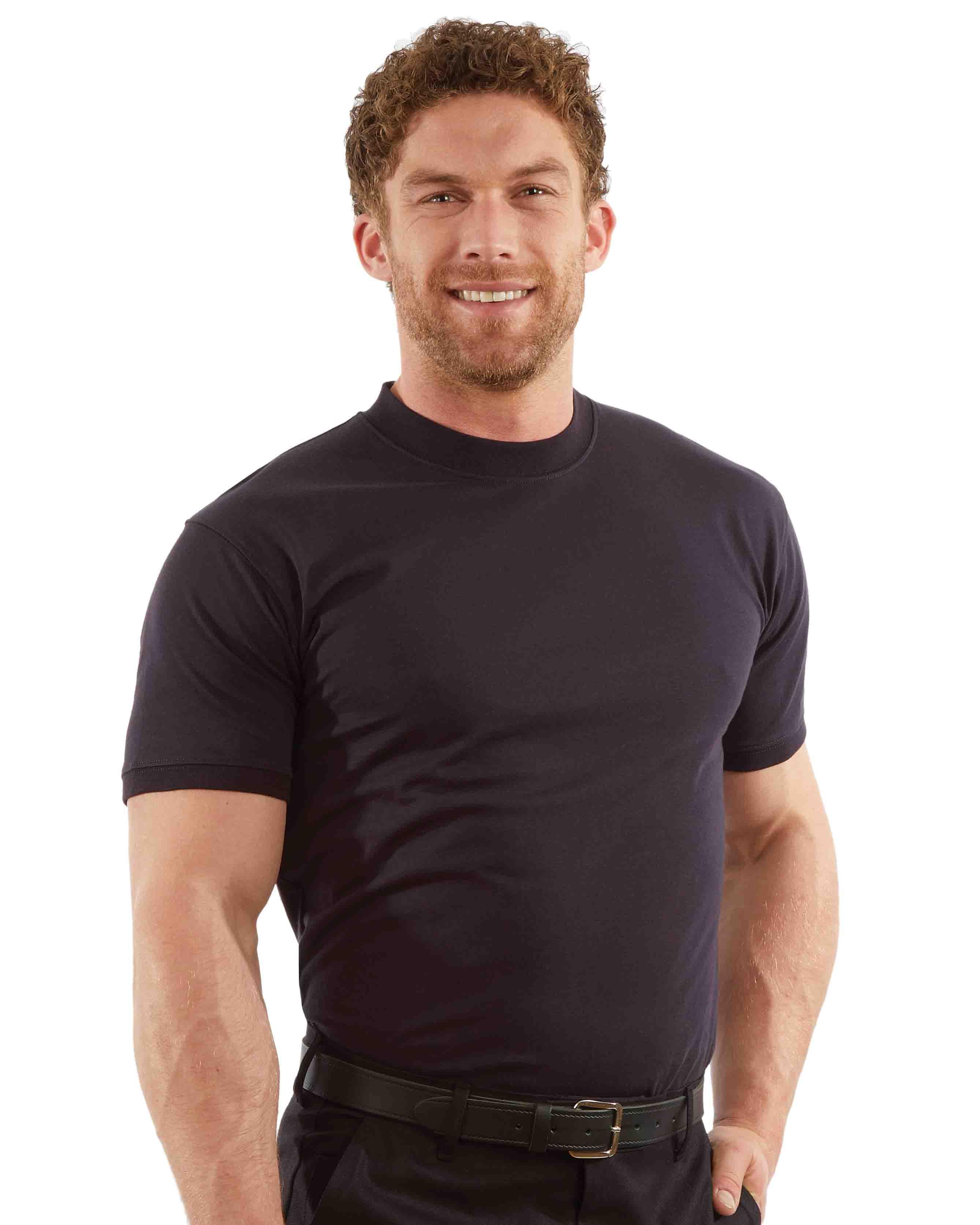 Men's Aquator Crew Neck T-Shirt