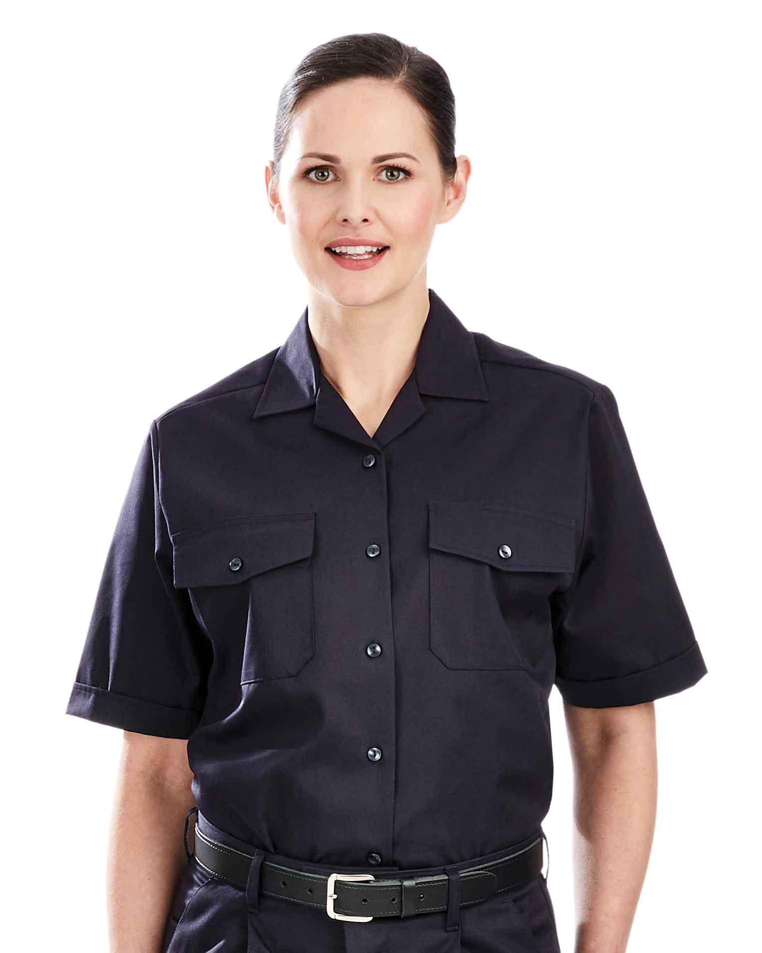 Women's Lightweight Short Sleeve Fire Shirt
