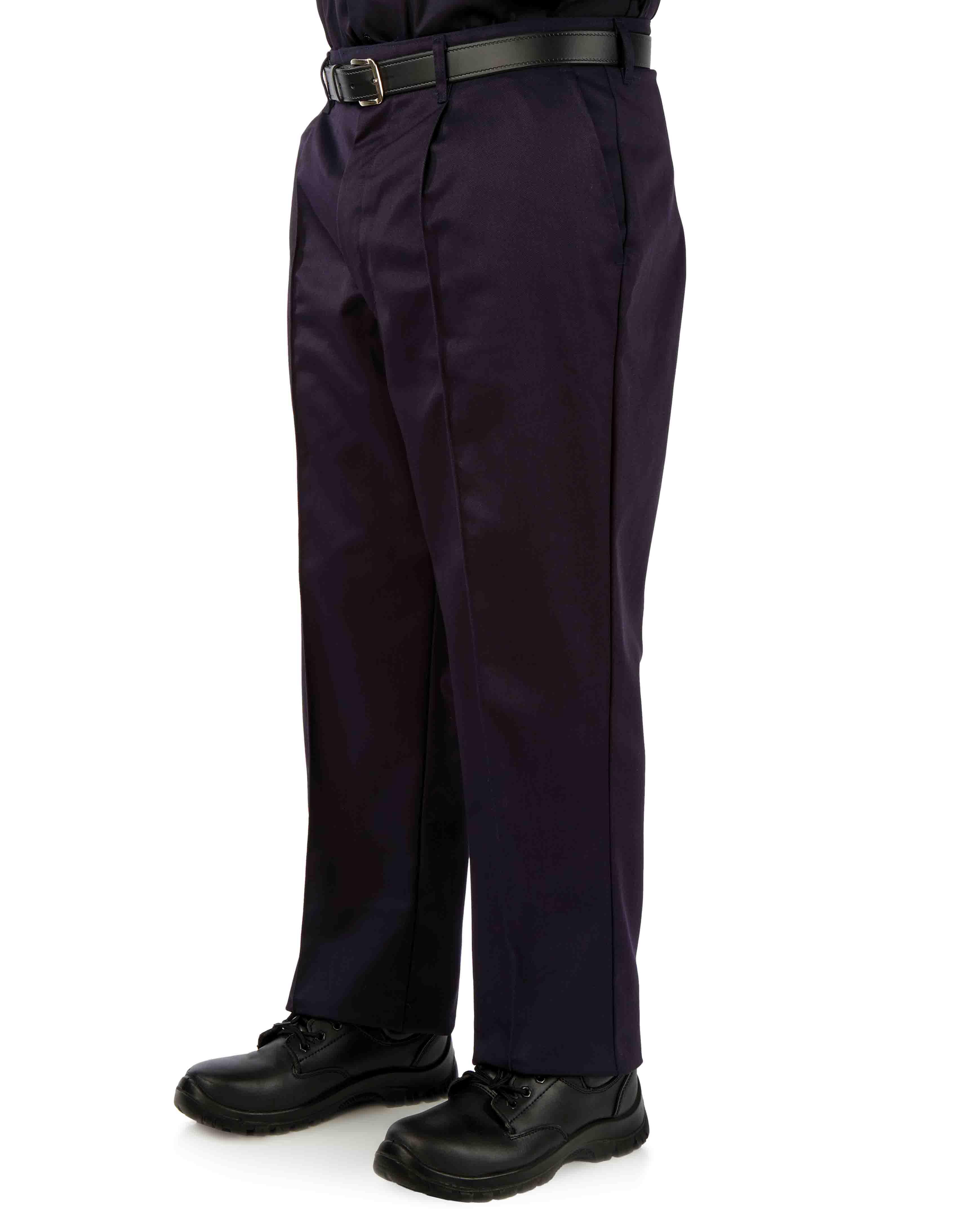 Lightweight Fire Trousers