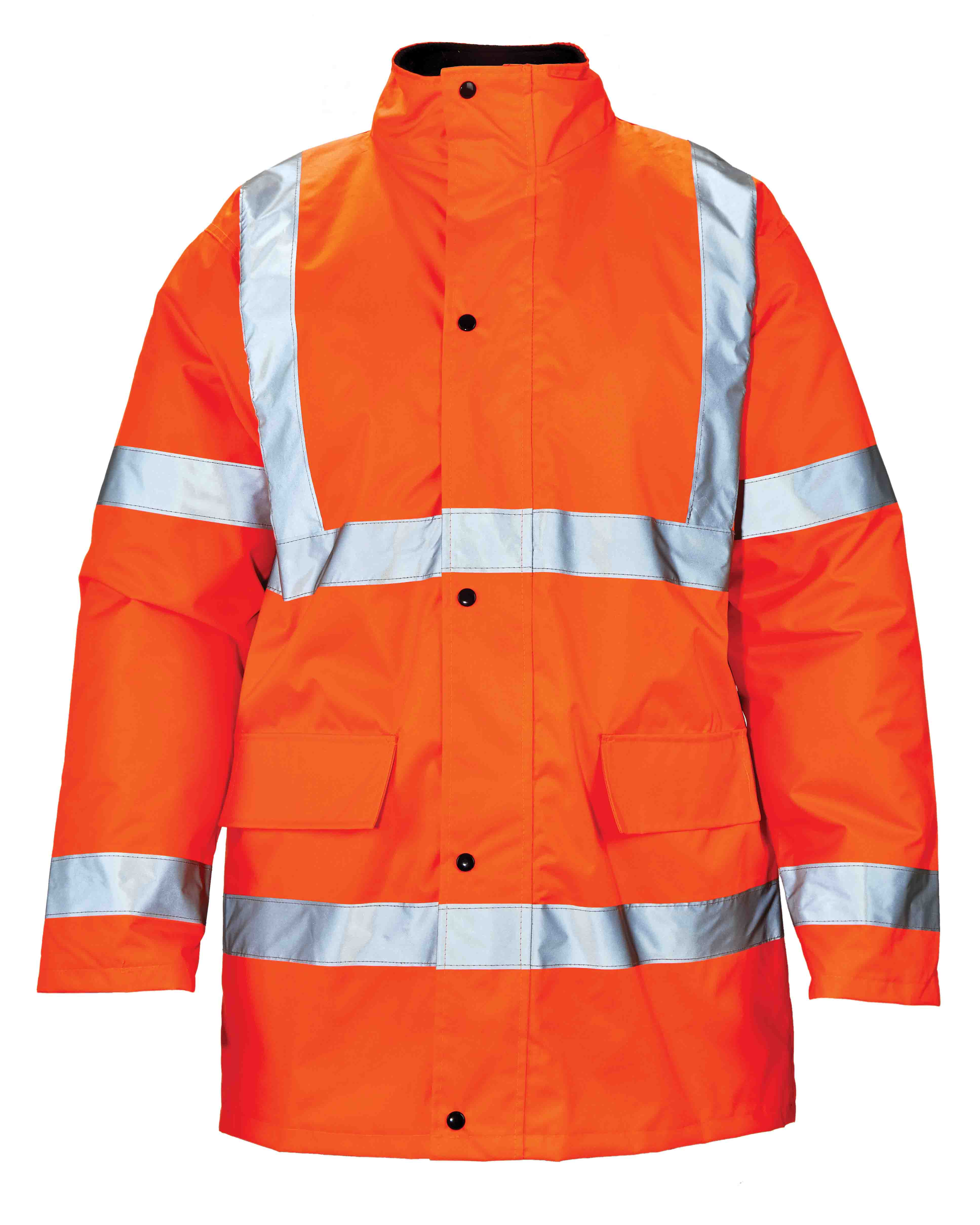 High Visibility Coat