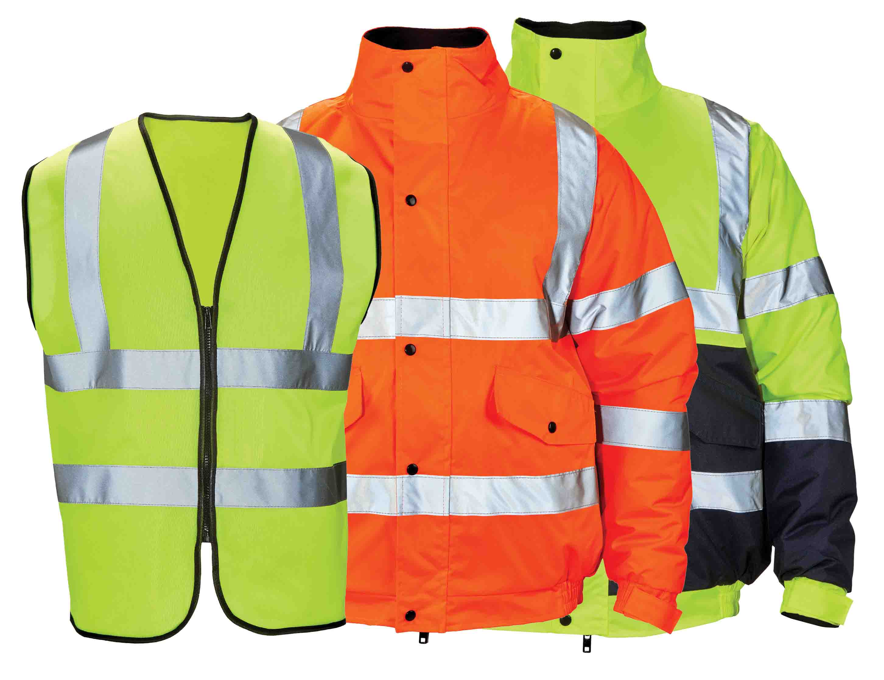 High Visibility Workwear – Ensure You Stand Out