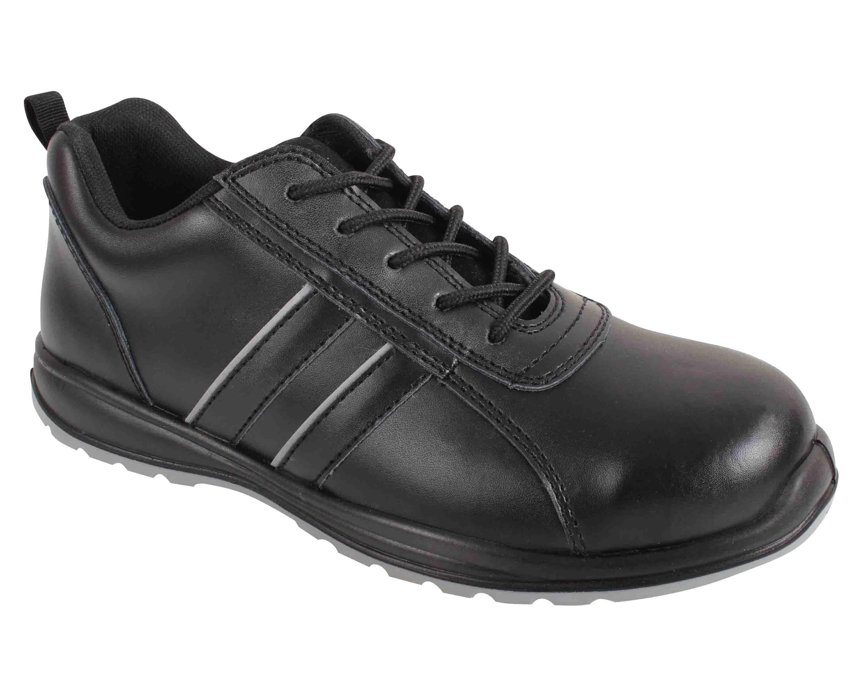Corona Steel Toe Cap Trainers