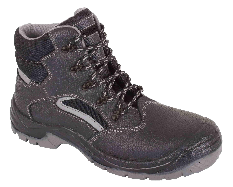 Lunar Hiker Steel Toe Cap Boots