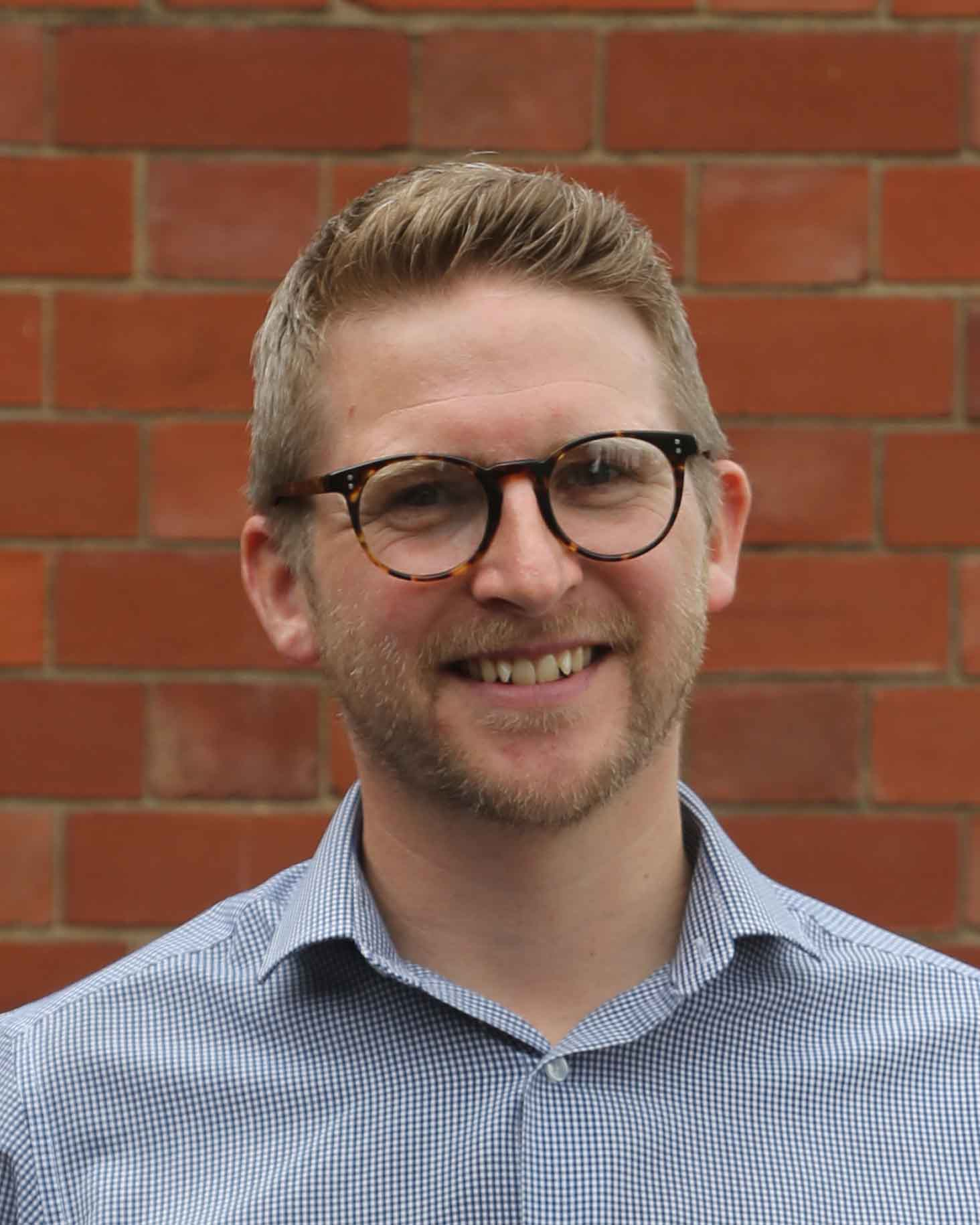 Matthew Bastock