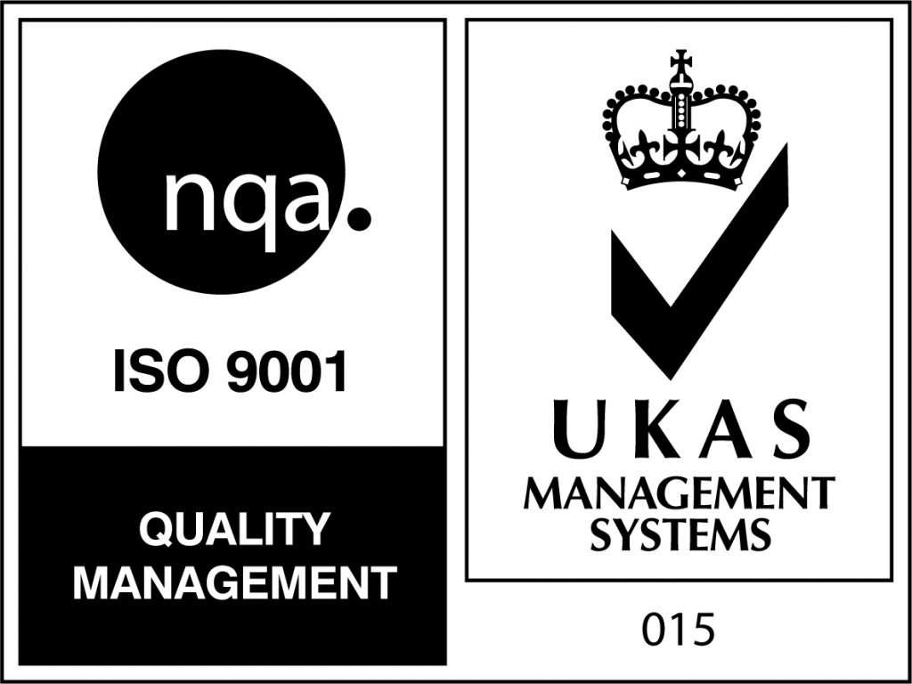 ISO9001 Quality Standard | Sugdens Career and Workwear