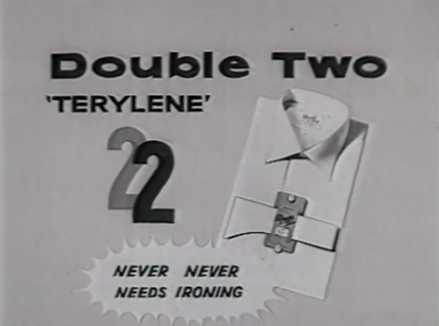 Double Two First Polyester Shirt | Sugdens Archive
