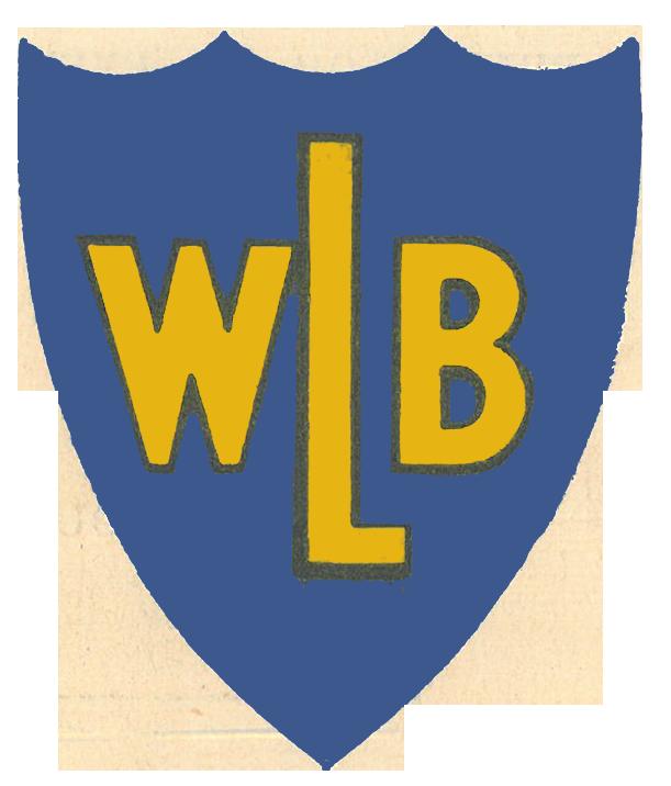 Water Lane Brand Logo | Sugdens Archive