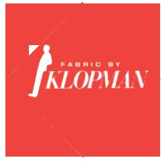 klopman mils fabric logo
