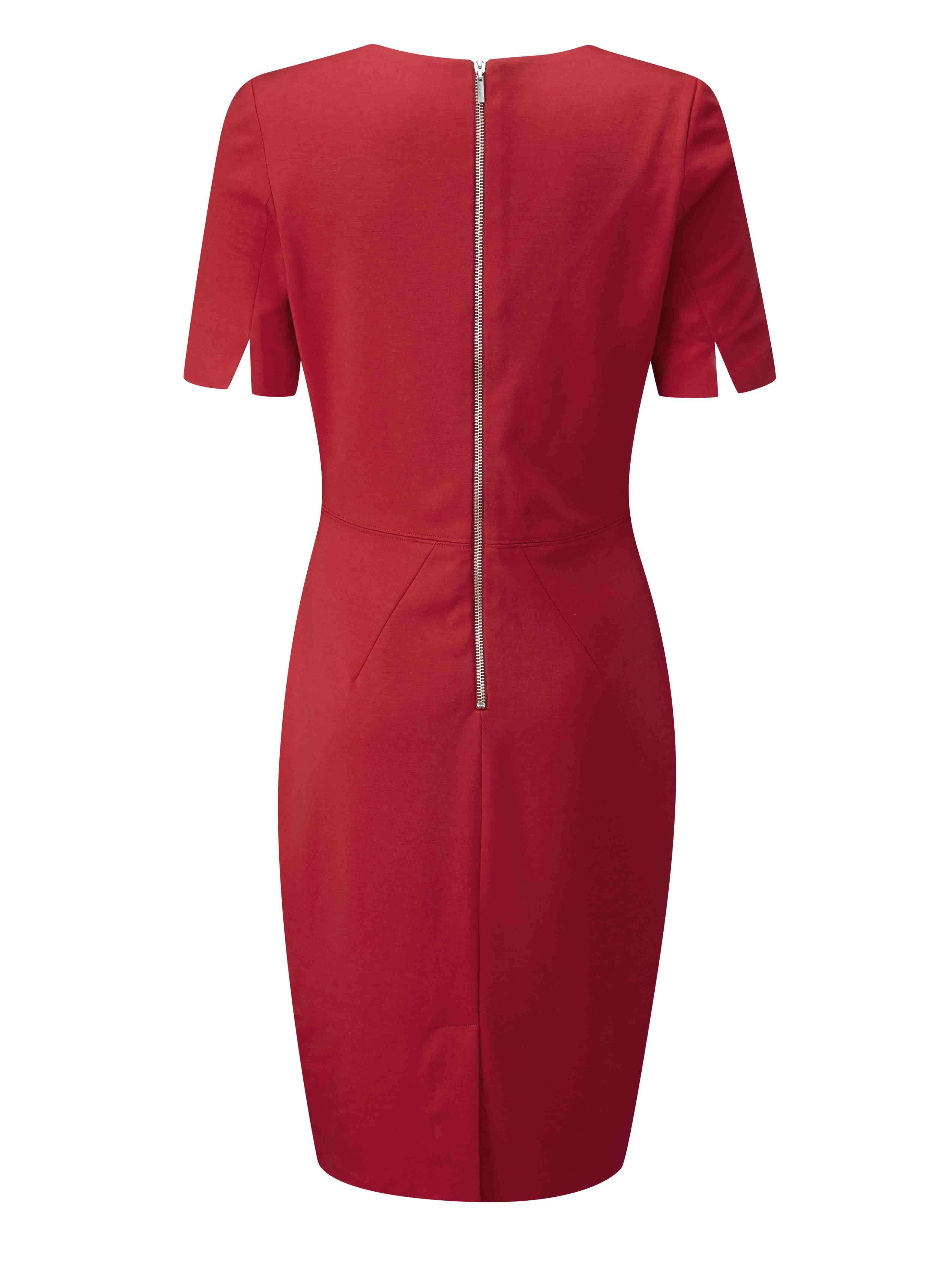 Women's Contourflex Pendleton Dress