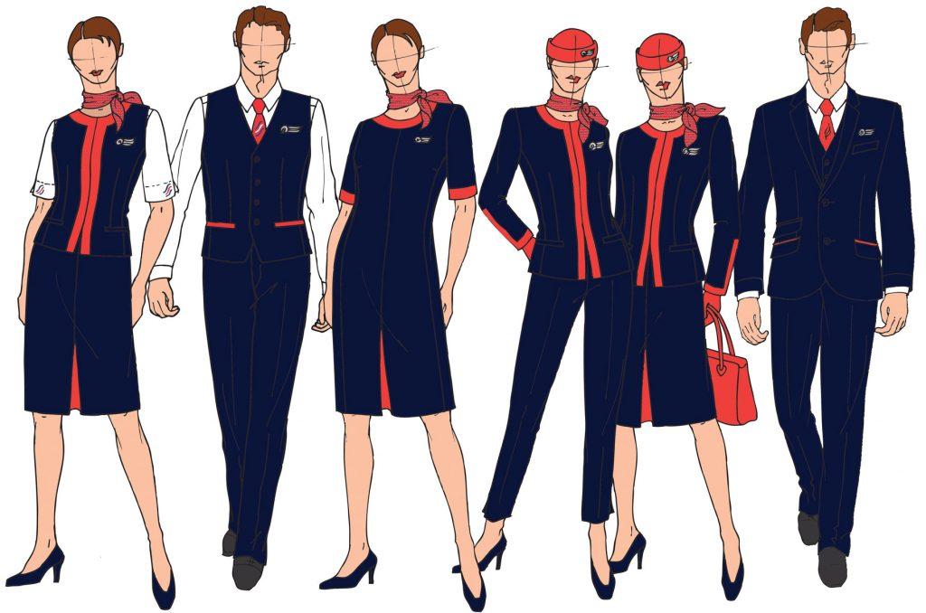 Bespoke Uniform Design | The Importance of Branding