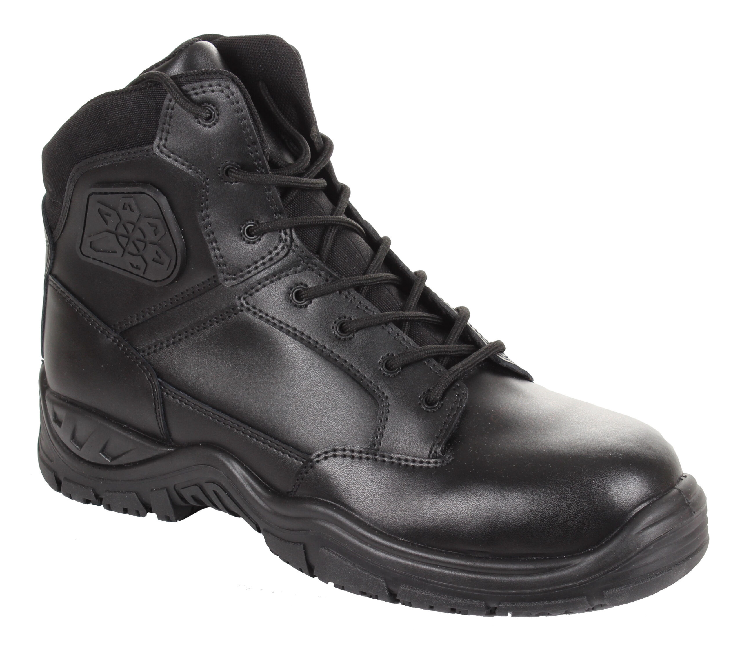 Emergency Service Safety Hiker Boot