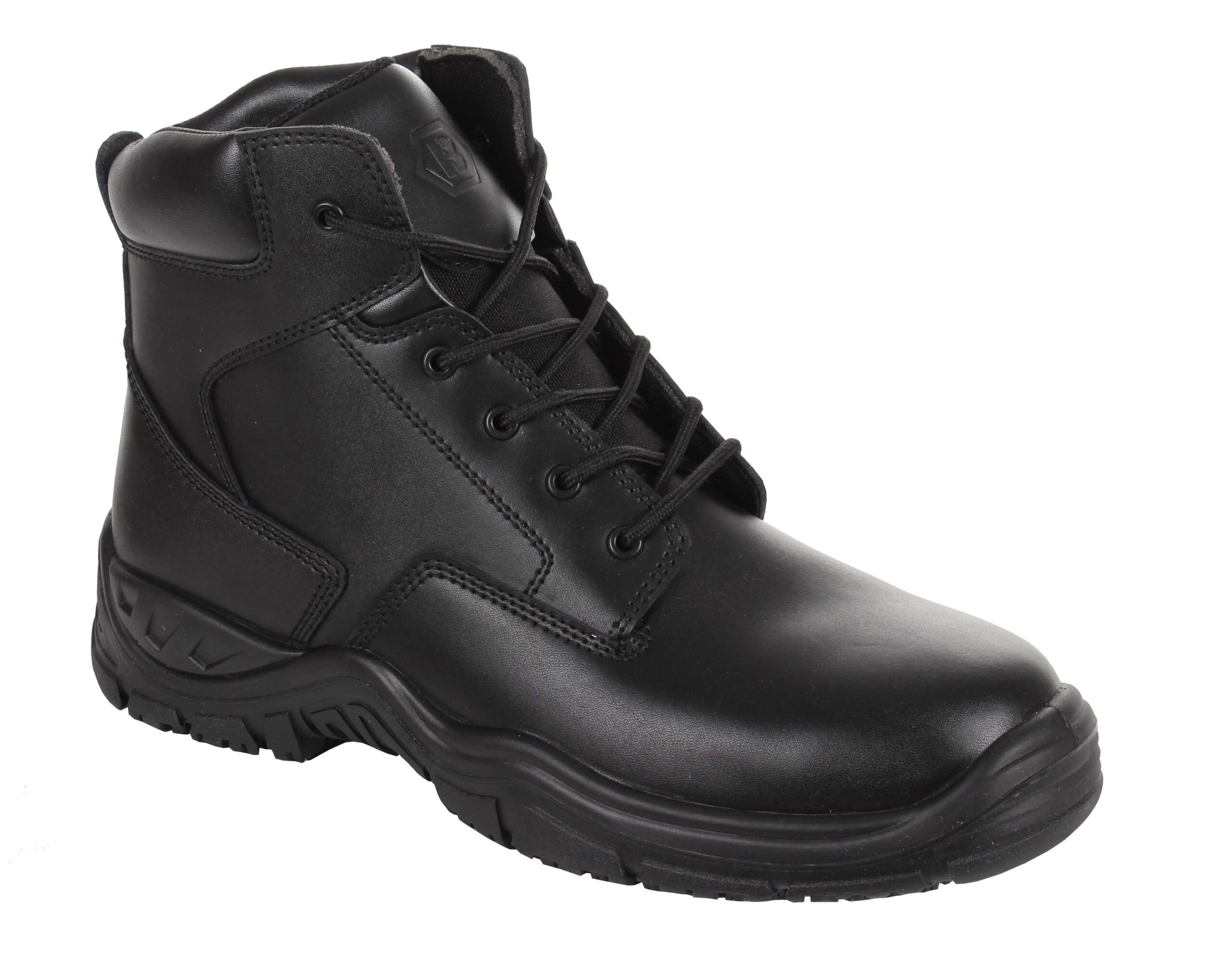Tactical Marshal Hiker Boot