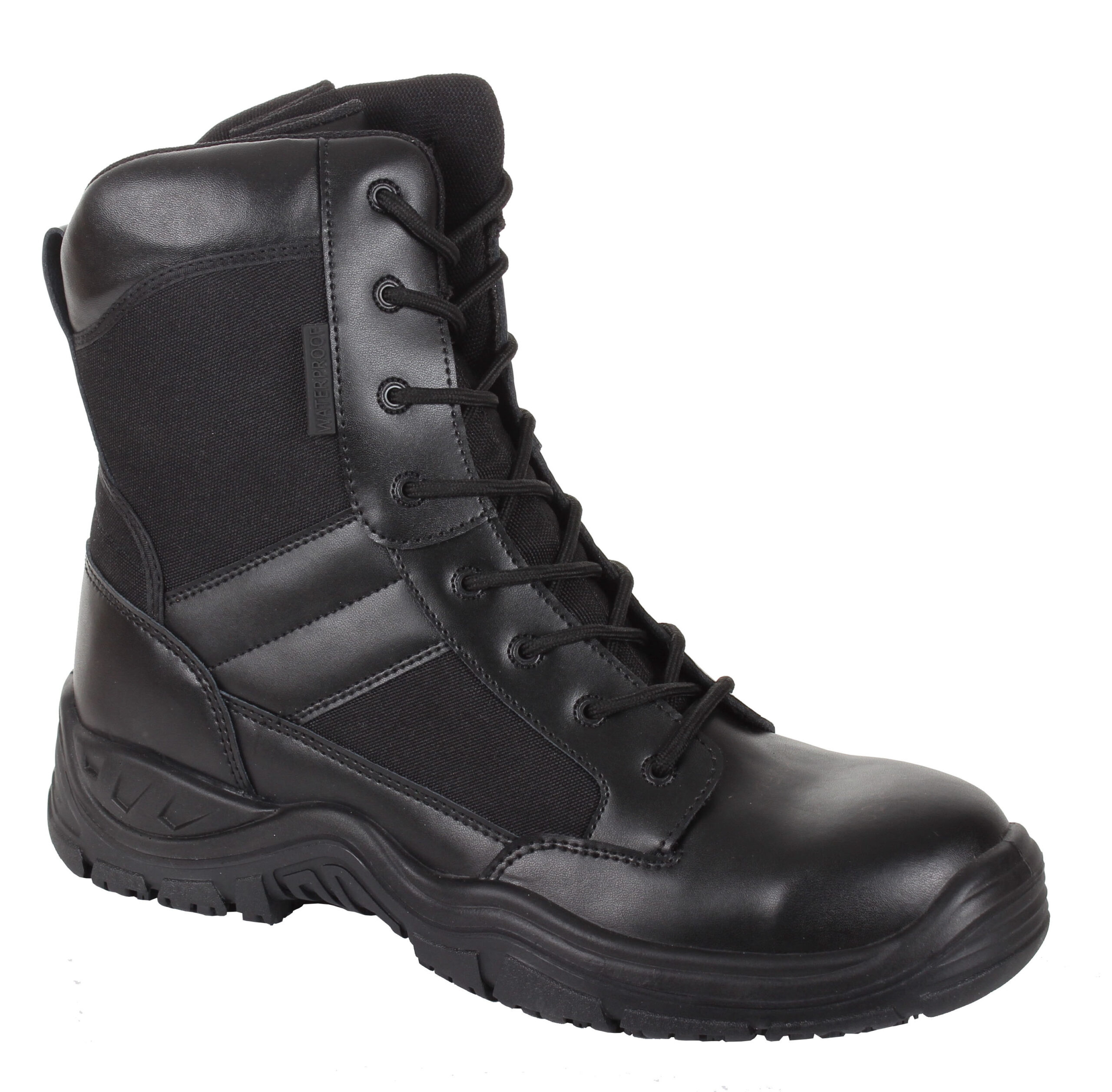 Tactical Commander Boot